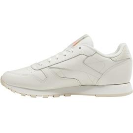 Reebok Classic Leather white orange blue white, 38.5 ab 47