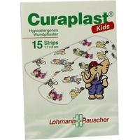 Curaplast Kids Strips 15 St.