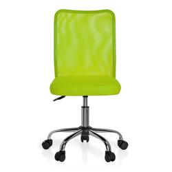 KIDDY NET - Kinderdrehstuhl Grün