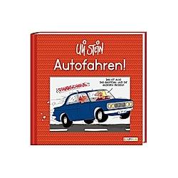 Autofahren!. Uli Stein  - Buch