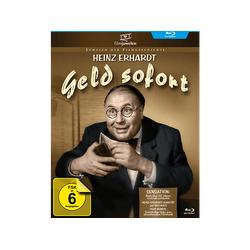 Heinz Erhardt: Geld sofort Blu-ray