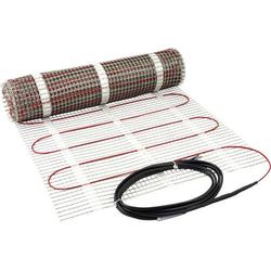 Danfoss 088L0207 Fußbodenheizung elektronisch 600W 4m²