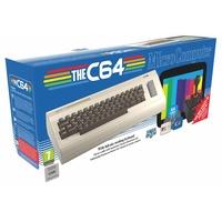 Retro Games C64 Maxi