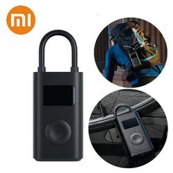 Xiaomi Luftpumpe Luftkompressor für Fahrradreifen, Micro USB, Mi Portable Electric Air Compressor