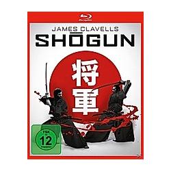 Shogun - DVD  Filme