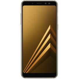 Samsung Galaxy A8 (2018) Duos Gold