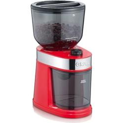 Graef CM 203 Kaffeemaschinen - Rot