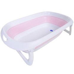 Badewanne Babys rosa  Kinder
