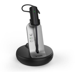 SNOM A170 Headset PC-Headset schnurlos On Ear