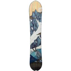 Rossignol - Xv  - Snowboard - Größe: 164W cm
