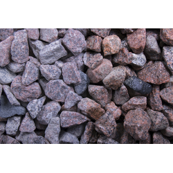 Edelsplitt Schottischer Granit, 16-32, 1000 kg Big Bag