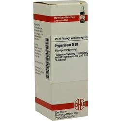 HYPERICUM D30