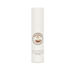 CocoBaba by Emma Heming Willis CocoBaba by Emma Heming Willis CocoBaba Coconut Body Oil