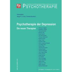 Psychotherapie der Depression: Taschenbuch von