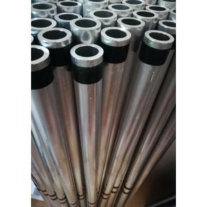 Ersatzteil: Aluminium-Element für FQS Sonnensegelmast und Hängemattengestell