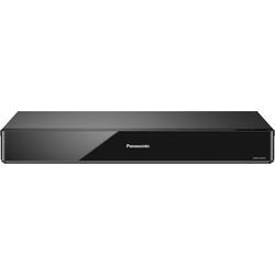 Panasonic DMR-EX97C DVD-Rekorder (HD, DVB-C-Tuner, 3D-fähig, Time-Shift, USB-Recording, 500 GB Festplatte)