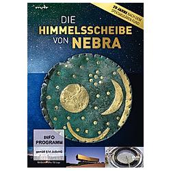 Die Himmelsscheibe von Nebra - DVD  Filme