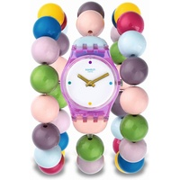 Swatch Party Beads L LP148A