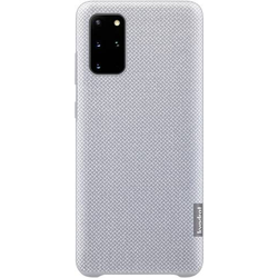 Samsung Kvadrat Cover Cover Galaxy S20+ Silber
