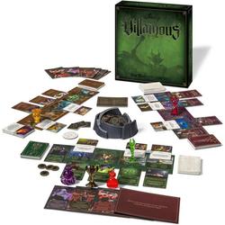 Ravensburger Spiel, Villainous