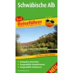 Schwäbische Alb Reiseführer