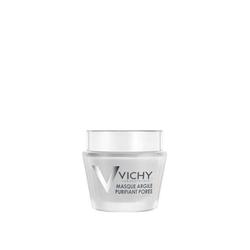 VICHY - Porenverfeinernde Mineral-Maske - 75 ml