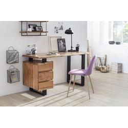 SIT Schreibtisch Albero, mit schönen Baumkanten