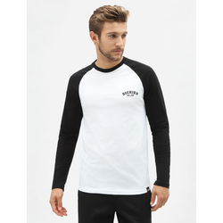 Dickies Baseball L/S T-shirt - Black