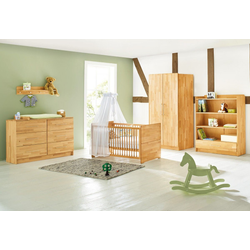 Kinderzimmer Natura