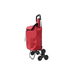 Faltbarer Einkaufstrolley + Isoliertasche