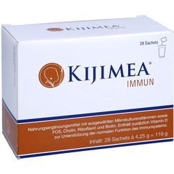 KIJIMEA Immun Pulver 28 St.