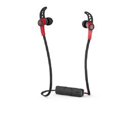 iFrogz Summit Wireless Earbuds Red