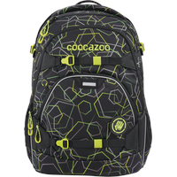 Coocazoo ScaleRale MatchPatch Laserbeam Black
