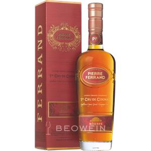 Pierre Ferrand Réserve Double Cask Cognac 0,7 l