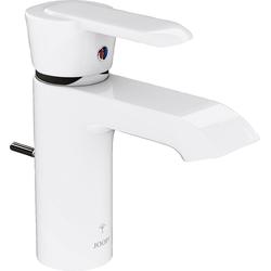 Joop Waschtischarmatur Slim weiß Waschtischarmaturen Badarmaturen Bad Sanitär Armaturen