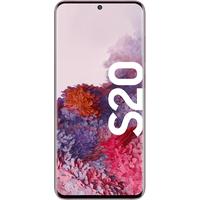 Samsung Galaxy S20 128 GB cloud pink