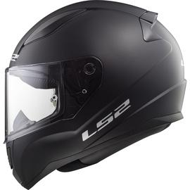 LS2 FF353 Rapid Matt-Black