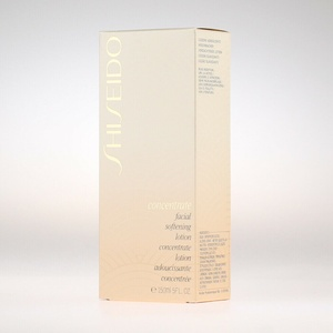 Shiseido Facial Concentrate Softening Lotion - Concentrate 150ml
