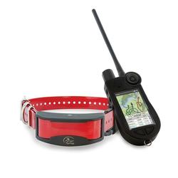 Teletakt »sportDOG TEK 2.0« Handgerät, Hundehalsband mit GPS · 16km