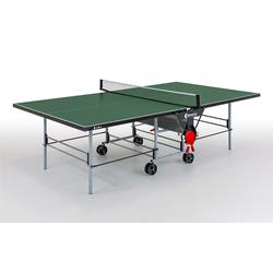 """Sponeta Outdoor-Tischtennisplatte """"S 3-46 e"""" (S3 Line), wetterfest,grün,"""