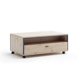 MCA furniture Couchtisch Buenos Aires in Balkeneiche-Optik