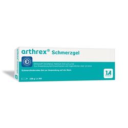 ARTHREX Schmerzgel 150 g
