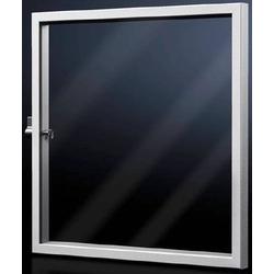 Rittal AX 2731.010 Sichtfenster (L x B x H) 597 x 36 x 597mm Acrylglas Transparent 1St.