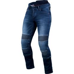 Macna Individi, Jeans - Blau - 34
