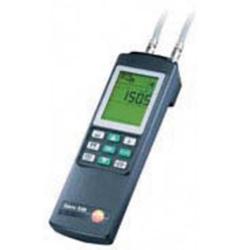 Testo Druck-Messgerät 521-1 Luftdruck 0 - 100hPa