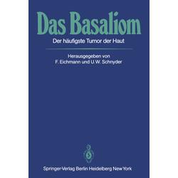 Das Basaliom als Buch von