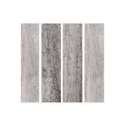 RoomMates Wandsticker Wandsticker Gray Barn Wood Planks, 16-tlg.