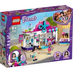 LEGO® Puzzle LEGO® Friends 41391 Friseursalon von Heartlake City, Puzzleteile