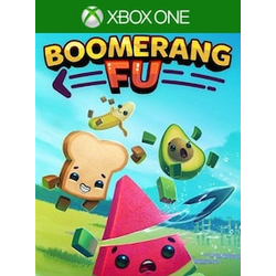 Boomerang Fu (Xbox One) - Xbox Live Key - EUROPE