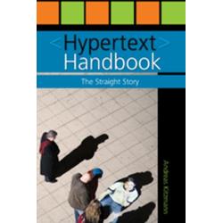 Hypertext Handbook als Buch von Andreas Kitzmann